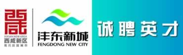陕西省西咸新区沣东新城管理委员会招聘信息