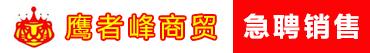西安鹰者峰商贸有限公司成都分公司招聘信息