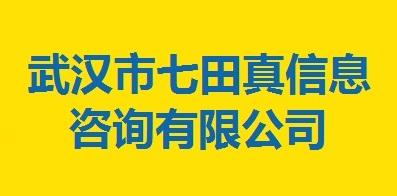 武汉市七田真信息咨询有限公司