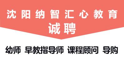 沈阳纳智汇心教育信息咨询有限公司