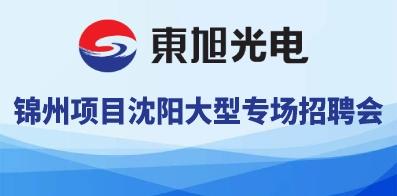 东旭(锦州)智能光电有限公司