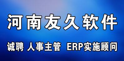 河南友久软件有限公司