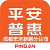 平安普惠信息服务有限公司成都宏济新路分公司