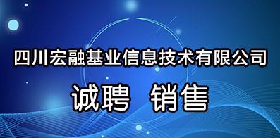 四川宏融基业信息技术有限公司