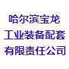 哈尔滨宝龙工业装备配套有限责任公司