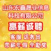 山東宏鑫晟業信息科技有限公司