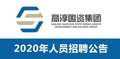 南京高淳国有资产经营控股集团有限公司