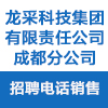 龙采科技集团有限责任公司成都分公司