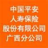 中國平安人壽保險股份有限公司廣西分公司