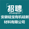 安徽硅宝有机硅新材料有限公司