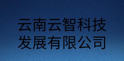 云南云智科技发展有限公司