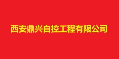 西安鼎兴自控工程有限公司