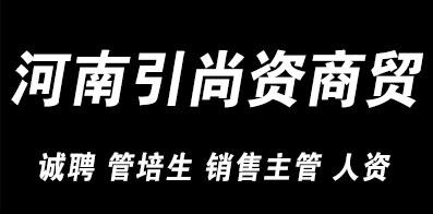 河南引尚资商贸有限公司