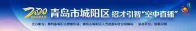 青岛市城阳区人力资源和社会保障局招聘信息